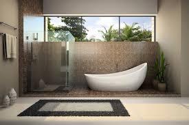 Modern Bathroom Windows Plants In The Shower Planterra