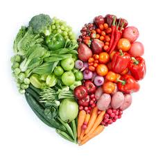 10 essential components of a heart healthy diet