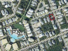 Seacrest Beach Florida Map by Seacrest Beach