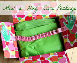 gifts by mail mail a hug care package to a loved one across the all