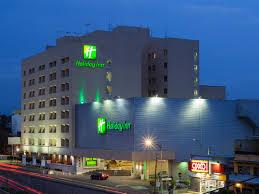 hotels near benito juarez international mex
