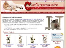 Cat Gyms Cozy Cat Furniture
