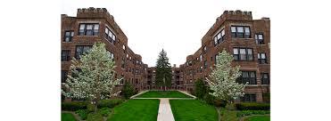 Oak Park Illinois Map by 309 N Oak Park Ave 3b Oak Park Apartments