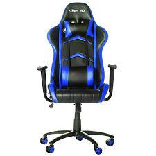 furmax gaming chair executive racing style seat pu leather