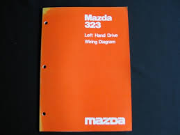 mazda workshop manuals italcars schaalmodellen