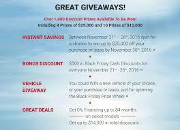 jeep black friday sale black friday sale at ottawa dodge chrysler jeep ram fiat ottawa