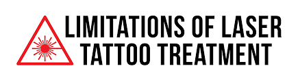 limitations of laser tattoo removal tatt2away