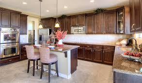 Denise Kitchen Denise Floor Plan Richmond American Homes - Kitchen cabinets richmond