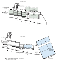 floor plan the society of rheology meeting web app