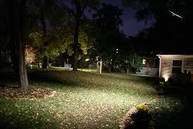 Led Landscape Lighting Reviews by Led Low Voltage Landscape Light Bulbs Landscape Lighting Ideas