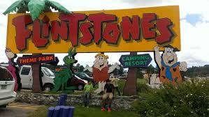 South Dakota adventure travel companies images Flintstones theme park south dakota by far one of our boys jpg