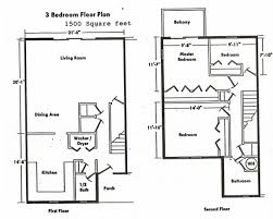 mediterranean style floor plans small house plans modern bedroom single story three flat plan on