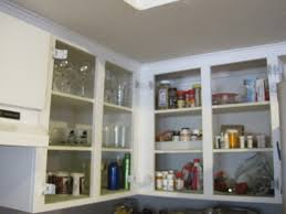 Kitchen Cabinets Without Handles Kitchen Cabinets No Doors Monsterlune