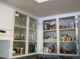 kitchen cabinets no doors monsterlune