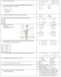 odysseyware integrated math unit 3 answers 28 images 7th grade
