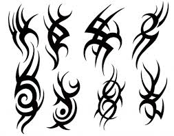 small tribal tattoos for guys small tribal tattoos for cool