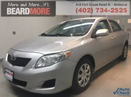2010 Corolla Interior Used 2010 Toyota Corolla For Sale 533 Used 2010 Corolla Listings