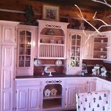 Log Cabin Kitchen Cabinets by 42 Best A Cabin Kitchen Images On Pinterest Dream Kitchens Log