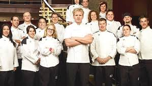Photos Hell S Kitchen Cast - hell s kitchen heats up in season 8 premiere cbs news