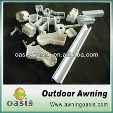 Retractable Awning Accessories Awning Accessories Aluminum Awning Material Awning Parts Buy