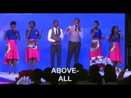 thanksgiving medley majo by the avalanche choir of coza abuja