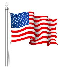 Usa Flag Vector American Flag Vector Clipart Kid Clipartbarn
