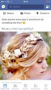 counrty wedding hairstyles for 2015 pin by tasha newman on wedding ideas pinterest wedding