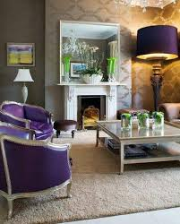 20 stunning purple lamps in the living rooms home design lover