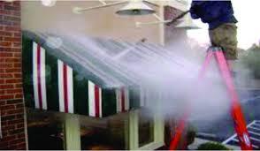 Cleaning Sunbrella Awnings Awning Repair U0026 Cleaning Maximum Shade Awnings U0026 Enclosures