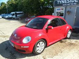 volkswagen beetle red used volkswagen beetle luna red cars for sale motors co uk