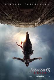 assassin u0027s creed u0027 poster flips things upside down superhero news