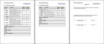 employee report sample employee accident report form sample