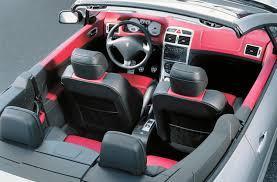 peugeot 20 interior peugeot 307 cc