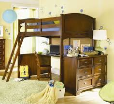 Best Loft Bed Images On Pinterest  Beds Bedroom Ideas - Full size bunk bed with desk