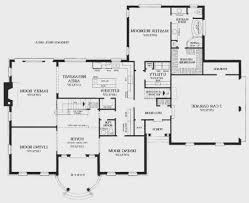 house plans two master suites one story house plan awesome house plans two master suites one story popular