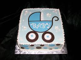baby boy cakes for showers photo baby boy shower cake images image