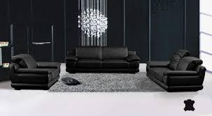 canape cuir moderne osez les meubles design en complément de stores modernes