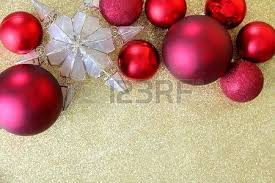 silver gold and white ornaments including bulbs and
