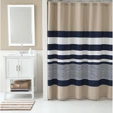 striped shower curtain u2013 discountant net