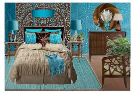 brown and turquoise bedroom turquoise and brown bedroom by cre8 olioboard