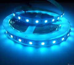 boat led strip lights 16 4ft 5050 smd ice blue flexible led strip light 12v 300 leds