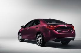 toyota corolla mexico toyota charging ahead with u s canadian and investments