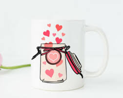 Pretty Mugs Birthday Gifts For Her Birthday Gift For Daughter Cute Gifts