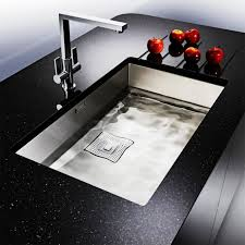 fresh awesome stainless steel kitchen sink and fauce 11910