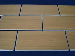 new trend peel and stick vinyl flooring