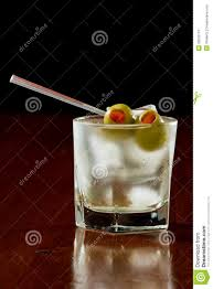 vodka martini dirty vodka martini stock photo image 33633110