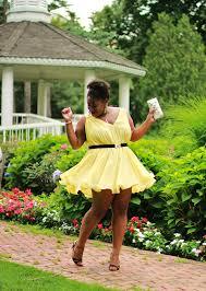 Summer Garden Dresses - what to wear summer wedding garden shapely chic sheri plus