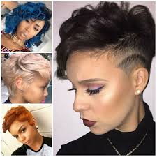 2017 cool short haircuts hairstyles 2017 new haircuts and hair