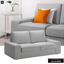 ikea canape kivik 2 places canape gris ikea karlstad sofa isunda gray ikea best 25 canap lit