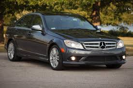 2008 mercedes benz c300 4matic one owner carfax certified